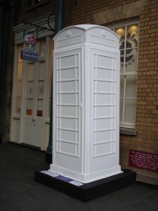 Have Martyn Ware & Daniel Hirschmann even begun designing this BT Art Box, or are they waiting for Banksy or some other street artist to come along and do it for them?