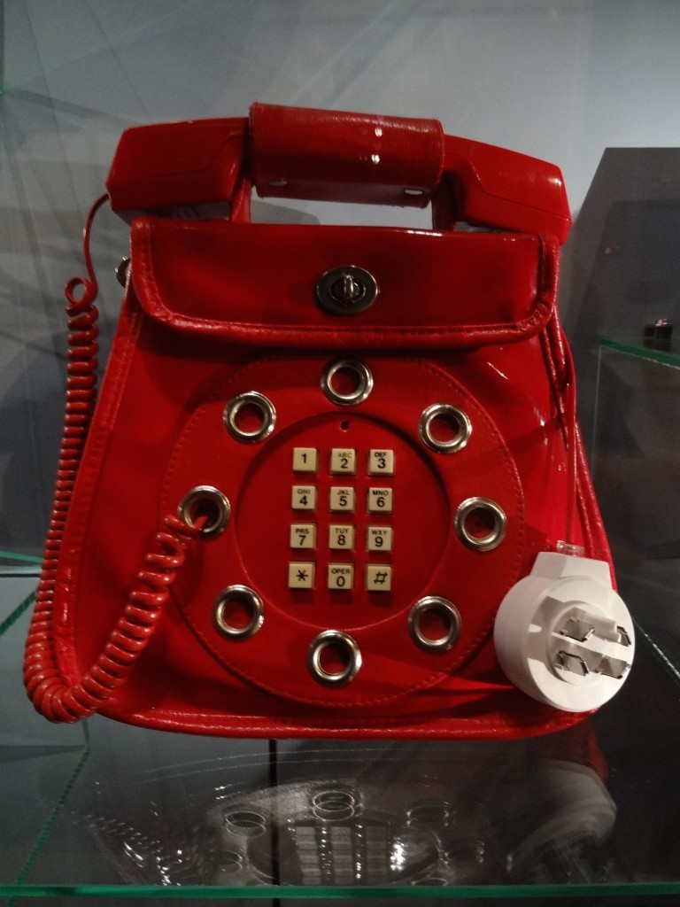 The ultimate mobile phone (apparently it does work)