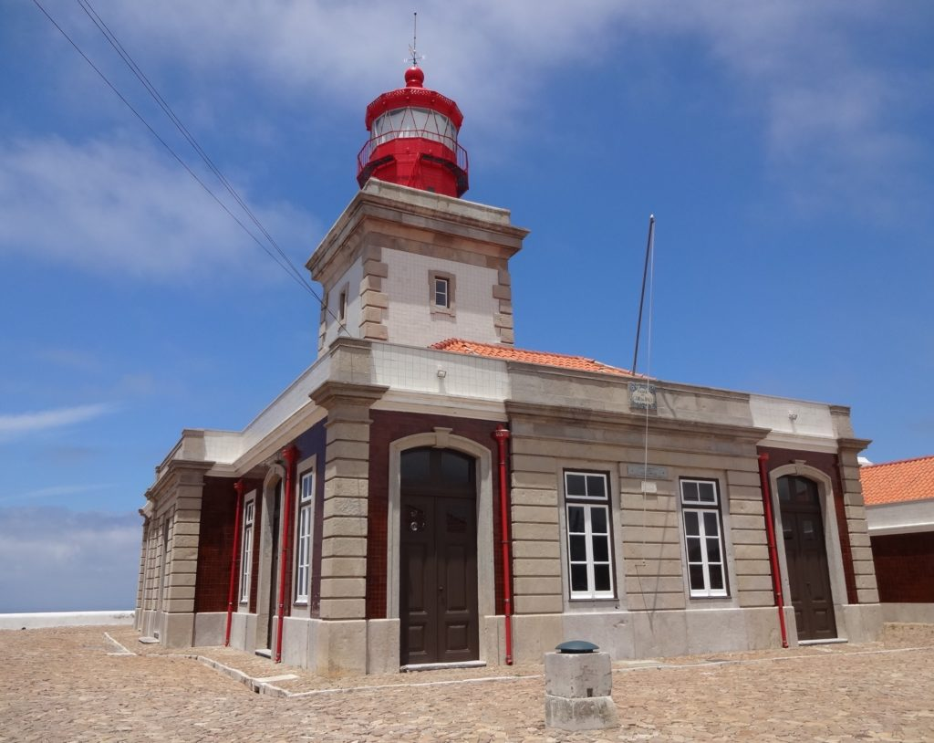 There is no public access to the lighthouse, but one can get reasonably close for a photograph