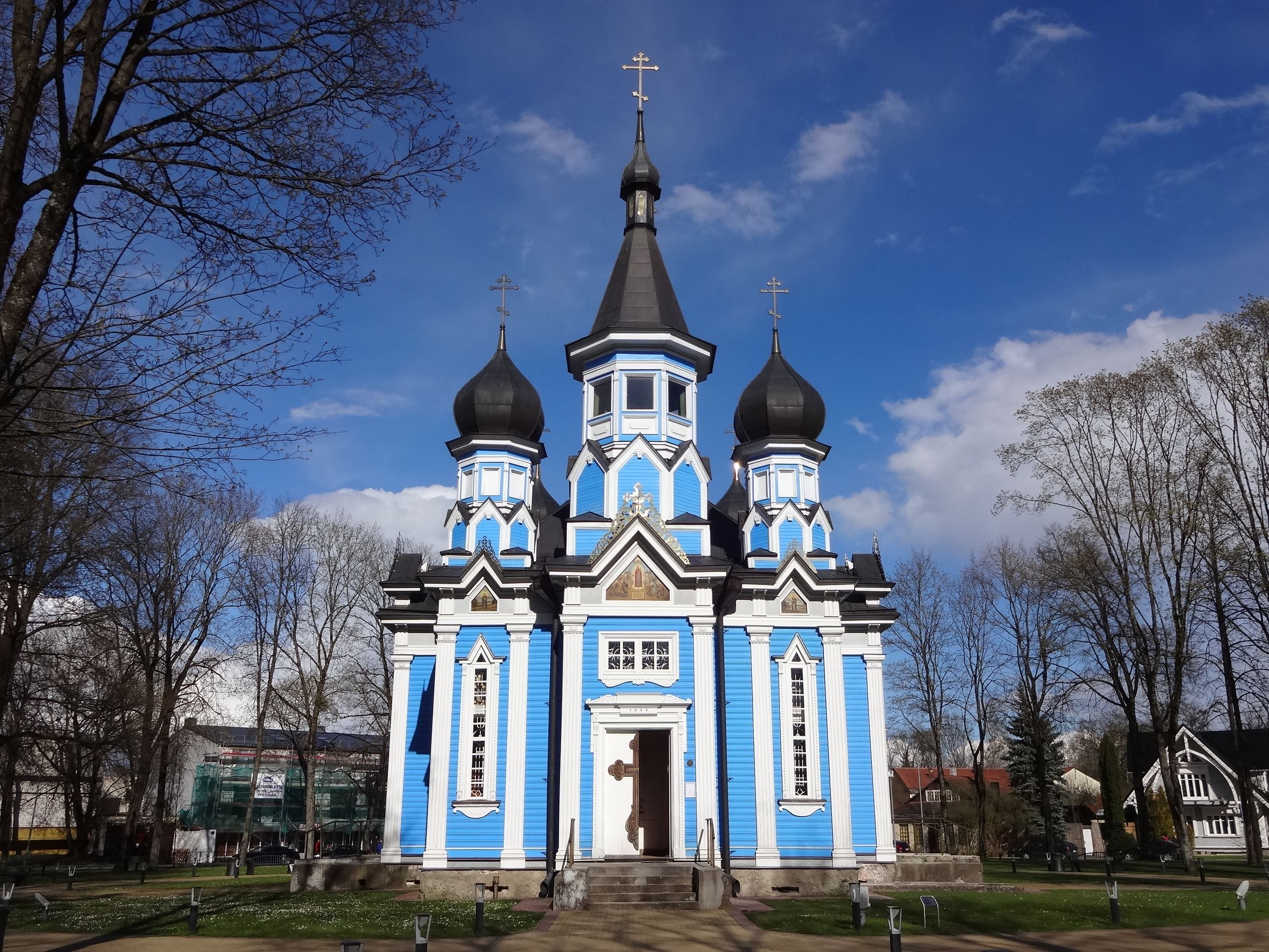 Links Russian Orthodox Church Official